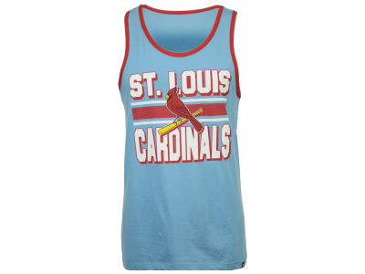 St. Louis Cardinals '47 MLB Men's Crosstown Tank