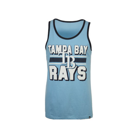 Tampa Bay Rays '47 MLB Men's Crosstown Tank