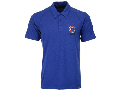 Chicago Cubs '47 MLB Men's Blend Polo
