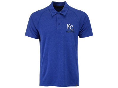 Kansas City Royals '47 MLB Men's Blend Polo