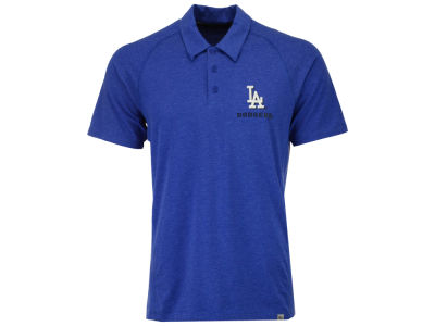 Los Angeles Dodgers '47 MLB Men's Blend Polo