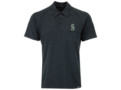 Seattle Mariners '47 MLB Men's Blend Polo