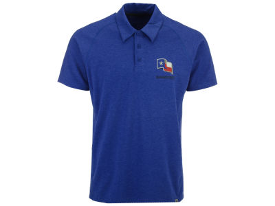 Texas Rangers '47 MLB Men's Blend Polo