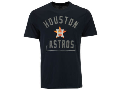 Houston Astros '47 MLB Men's Mixed Fieldhouse T-shirt