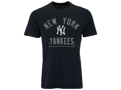New York Yankees '47 MLB Men's Mixed Fieldhouse T-shirt