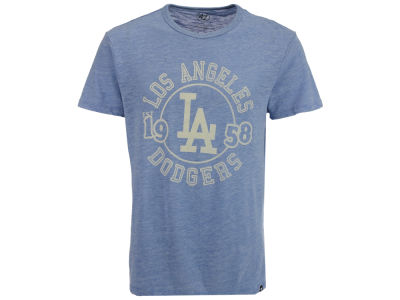 Los Angeles Dodgers '47 MLB Men's Tri-State Verge T-Shirt