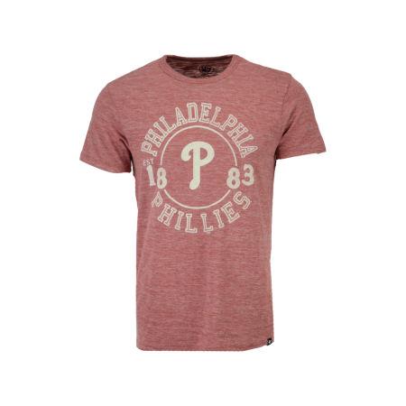 Philadelphia Phillies '47 MLB Men's Tri-State Verge T-Shirt