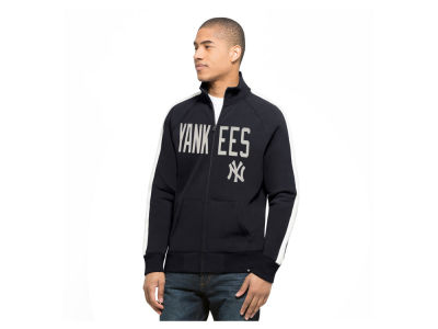 New York Yankees '47 MLB Men's Sport Track Jacket