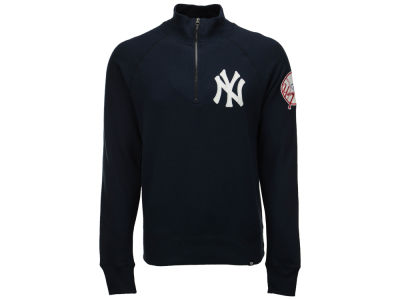New York Yankees '47 MLB Men's Sport 1/4 Zip Pullover