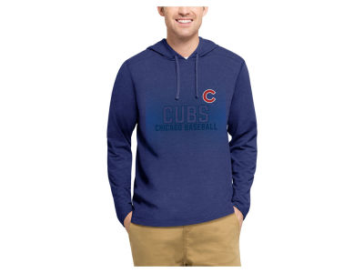 Chicago Cubs '47 MLB Men's Mid Range Hoodie