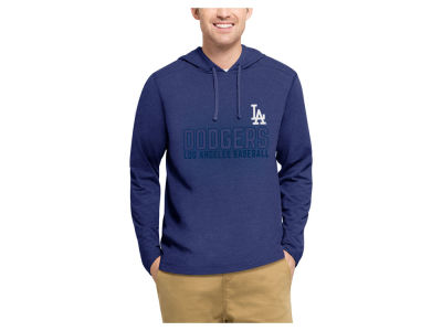 Los Angeles Dodgers '47 MLB Men's Mid Range Hoodie