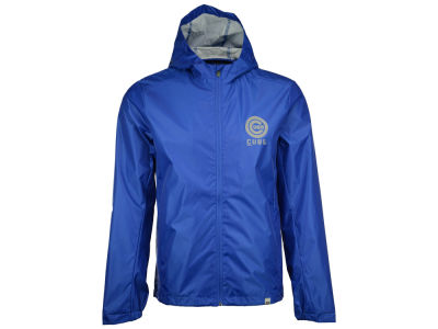 Chicago Cubs '47 MLB Men's React Jacket