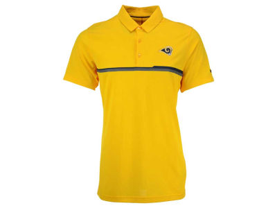 Los Angeles Rams Nike NFL Men's Elite Polo Shirt