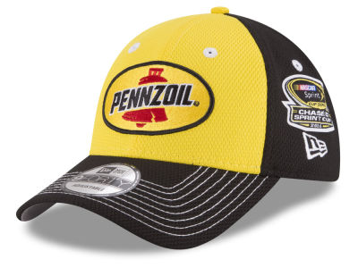 Joey Logano New Era 2016 NASCAR Sprint Chase 9FORTY Cap