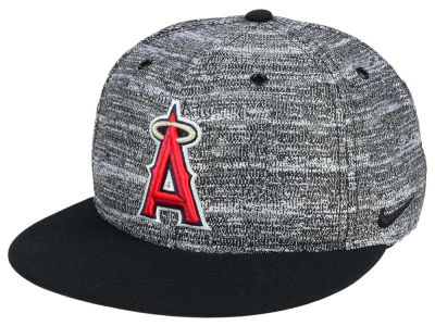 Los Angeles Angels Nike MLB New Day Snapback Cap