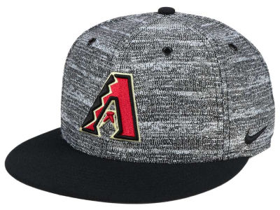 Arizona Diamondbacks Nike MLB New Day Snapback Cap