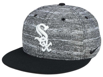 Chicago White Sox Nike MLB New Day Snapback Cap