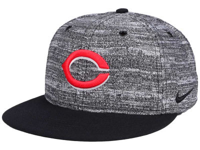 Cincinnati Reds Nike MLB New Day Snapback Cap