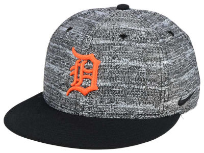 Detroit Tigers Nike MLB New Day Snapback Cap