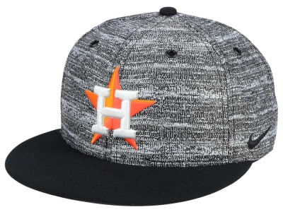 Houston Astros Nike MLB New Day Snapback Cap