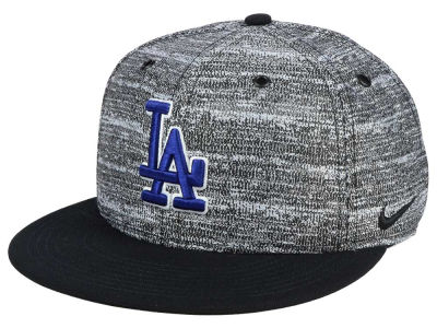 Los Angeles Dodgers Nike MLB New Day Snapback Cap