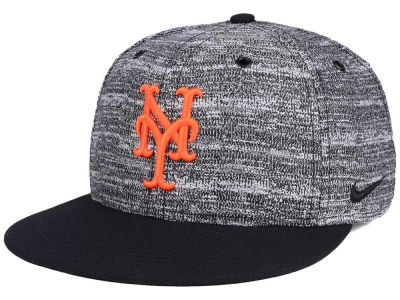 New York Mets Nike MLB New Day Snapback Cap