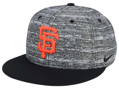San Francisco Giants Nike MLB New Day Snapback Cap