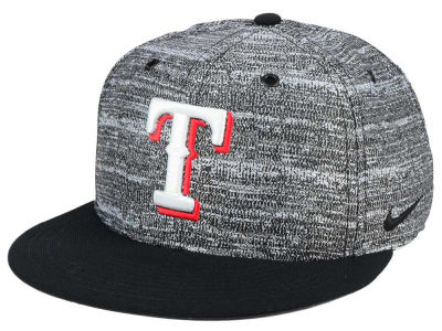 Texas Rangers Nike MLB New Day Snapback Cap