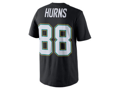 Jacksonville Jaguars Allen Hurns Nike NFL Youth Pride Name and Number T-Shirt