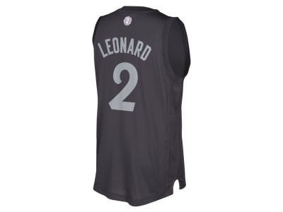 San Antonio Spurs Kawhi Leonard NBA Youth Christmas Jersey