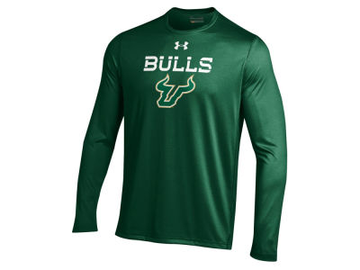 South Florida Bulls Under Armour NCAA Men's Tech UA Long Sleeve T-Shirt