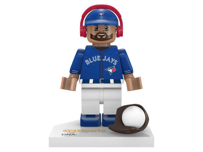 Toronto Blue Jays Kevin Pillar MLB Player Figure
