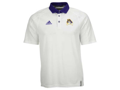 East Carolina Pirates adidas NCAA Men's Climachill Polo Shirt