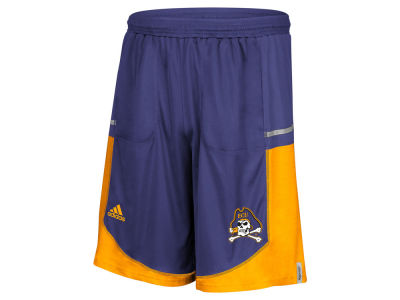 East Carolina Pirates adidas NCAA Men's Player Shorts