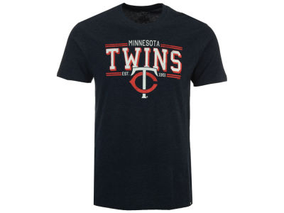 Minnesota Twins '47 MLB Men's Club Lineup T-Shirt