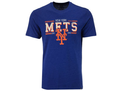 New York Mets '47 MLB Men's Club Lineup T-Shirt