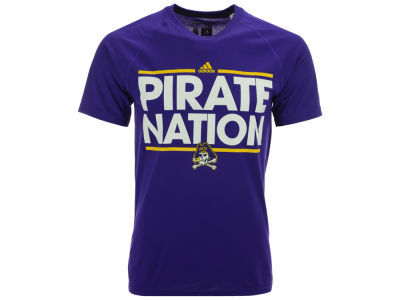 East Carolina Pirates adidas NCAA Men's Dassler Local T-Shirt