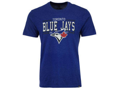 Toronto Blue Jays '47 MLB Men's Club Lineup T-Shirt
