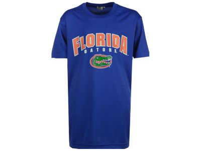 Florida Gators Colosseum NCAA Youth Mesh Poly T-Shirt