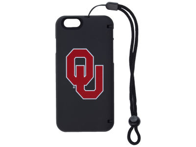 Oklahoma Sooners All In One Iphone 6 Case