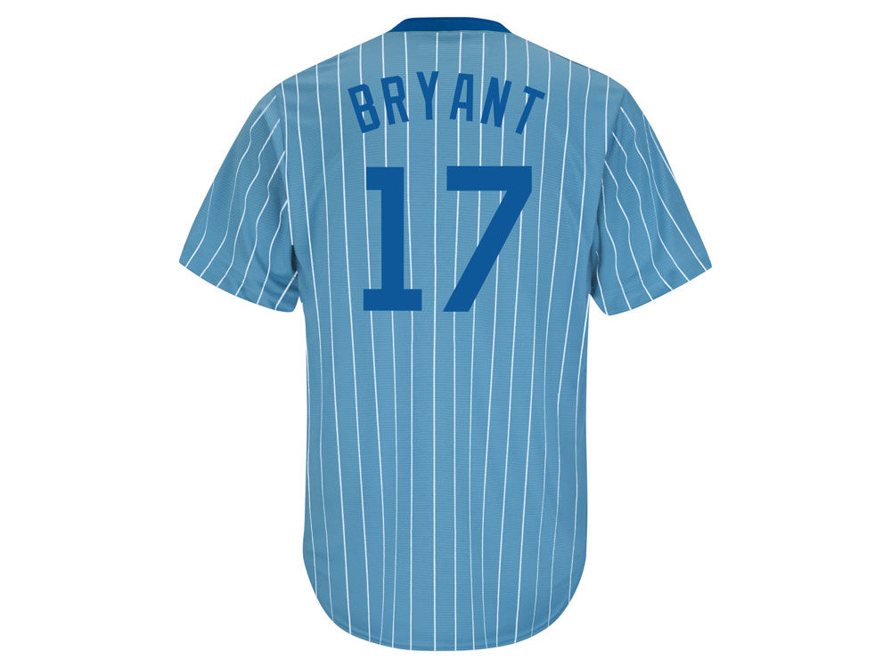 6ce341ec7a4 ... store chicago cubs kris bryant majestic mlb mens cooperstown player  replica cb jersey f70ac 4c8e6