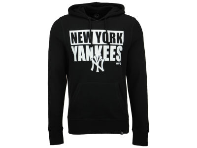 New York Yankees '47 MLB Men's Headline Comeback Hoodie