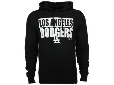 Los Angeles Dodgers '47 MLB Men's Headline Comeback Hoodie