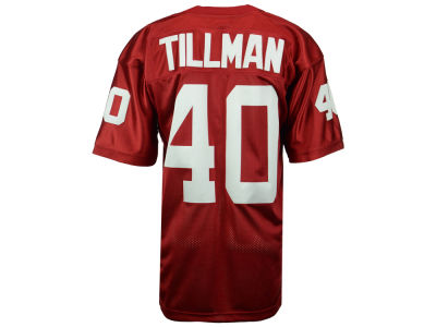 Arizona Cardinals Pat Tillman Mitchell and Ness NFL Men's Authentic Football Jersey