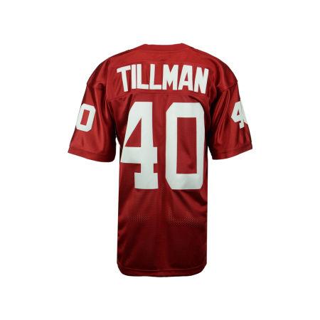 Arizona Cardinals Pat Tillman Mitchell & Ness NFL Men's Authentic Football Jersey