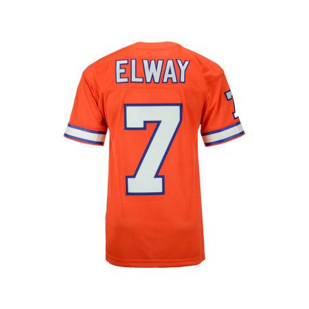 Denver Broncos John Elway Mitchell & Ness NFL Men's Authentic Football Jersey
