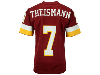 Washington Redskins Joe Theismann Mitchell and Ness NFL Men's Authentic Football Jersey