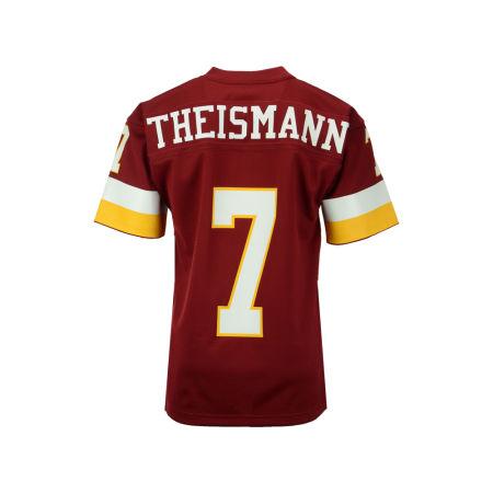 Washington Redskins Joe Theismann Mitchell & Ness NFL Men's Authentic Football Jersey