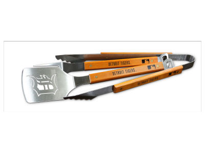 Detroit Tigers Sportula Sportula 3 Piece Set