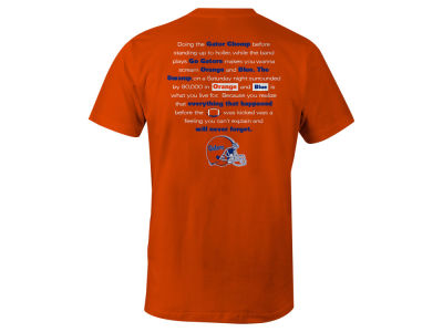 Florida Gators LIDS NCAA Men's Local Tradition T-Shirt
